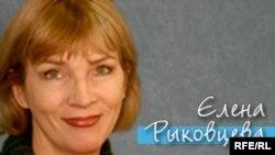 Alena Rykovtseva program graphic