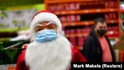 Здравните власти в САЩ предвиждат увеличаване на броя на заразените и смъртните случаи заради Деня на благодарността и предстоящите Коледни празници