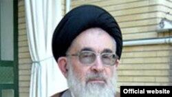 آیتالله علی محمد دستغیب، نماینده فارس در مجلس خبرگان رهبری