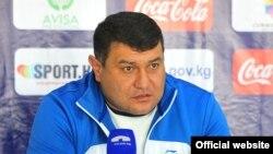 Мубин Эргашев