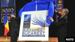 Bu həftənin əsas siyasi hadisəsi sözsüz ki, NATO-nun Buxarest sammiti olacaq