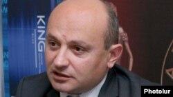 Ստեփան Սաֆարյան