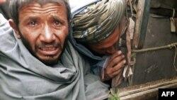 Причетні до загибелі 16 мирних жителів у провінції Кандагар будуть покарані – Барак Обама