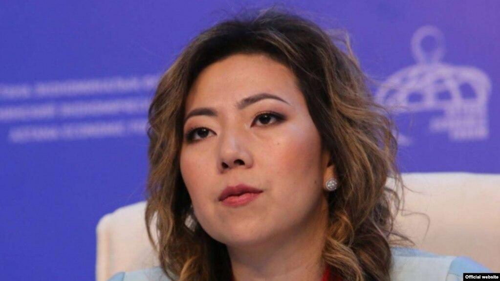 """""""Мы делаем выводы из критики"""", — Мадина Абылкасымова"""