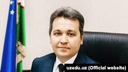 Вазир бу ҳақда 12 август куни ўзининг Telegram каналида билдирди.