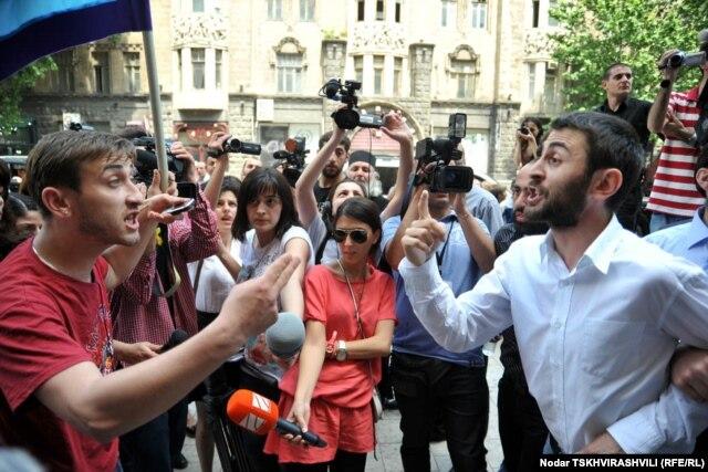 Молдова сможет считать себя частью Европы, когда на местных выборах в побед