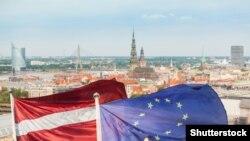 Столиця Латвії Рига (ілюстраційне фото)