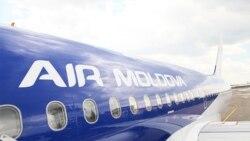 Va reveni Air Moldova în proprietatea statului?
