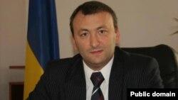 Василь Філіпчук (фото з особистої сторінки Facebook)