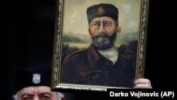 Dragoljub Draža Mihailović, komandant nekadašnje Jugoslovenske vojske u otadžbini, bio je komandant četničkih formacija u toku Drugog svjetskog rata, koje su počinile brojne zločine zbog čega je osuđen na smrt (ilustrativna fotografija)