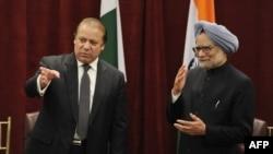 Үндістан премьер-министрі Манмохан Сингх. Нью-Йорк, 29 қыркүйек 2013 жыл.