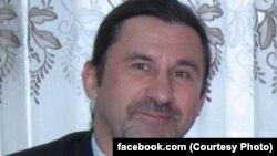 Игорь Толмачев. Погиб от взрыва 22 февраля 2015 года