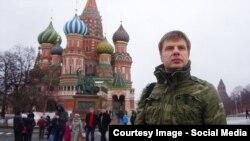 Deputeti i Ukrainës në Moskë, Oleksiy Goncharenko