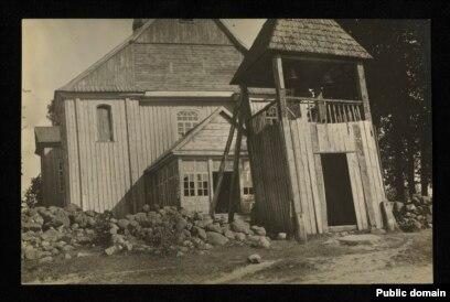 photos rares de Polésie biélorusse et polésiens début XX siècle