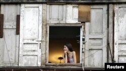 До сих пор беженцы в Южной Осетии живут в нескольких коллективных центрах в тяжелейших условиях