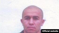 28 yashar Ramzulloxon Dodoxonov 20 yillik qamoq jazosiga hukm etilgandi