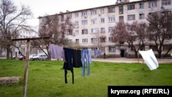 Общежитие в Севастополе