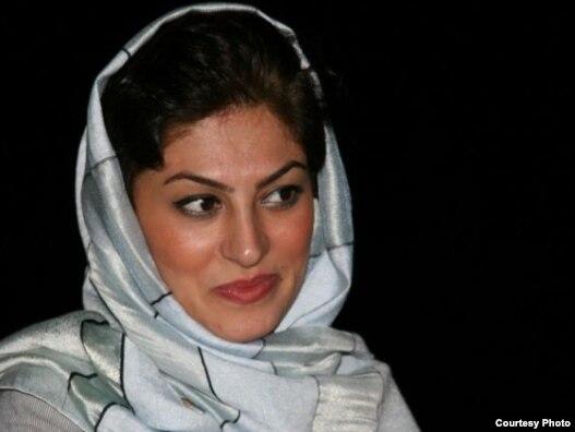 شیوا نظر آهاری یکی از  زندانیانی است که به حبس در تبعید در شهر ایذه محکوم شده است