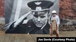 Джо Дэвис