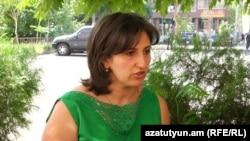 Փաստաբան Ինեսսա Պետրոսյան