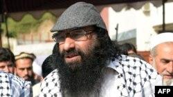 'سید صلاح الدین نړیوال ترهګر ګرځول به پر پاکستان فشار زیات کړي'