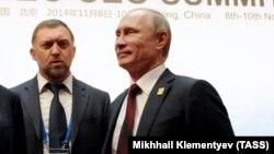 În China alături de președintele Putin