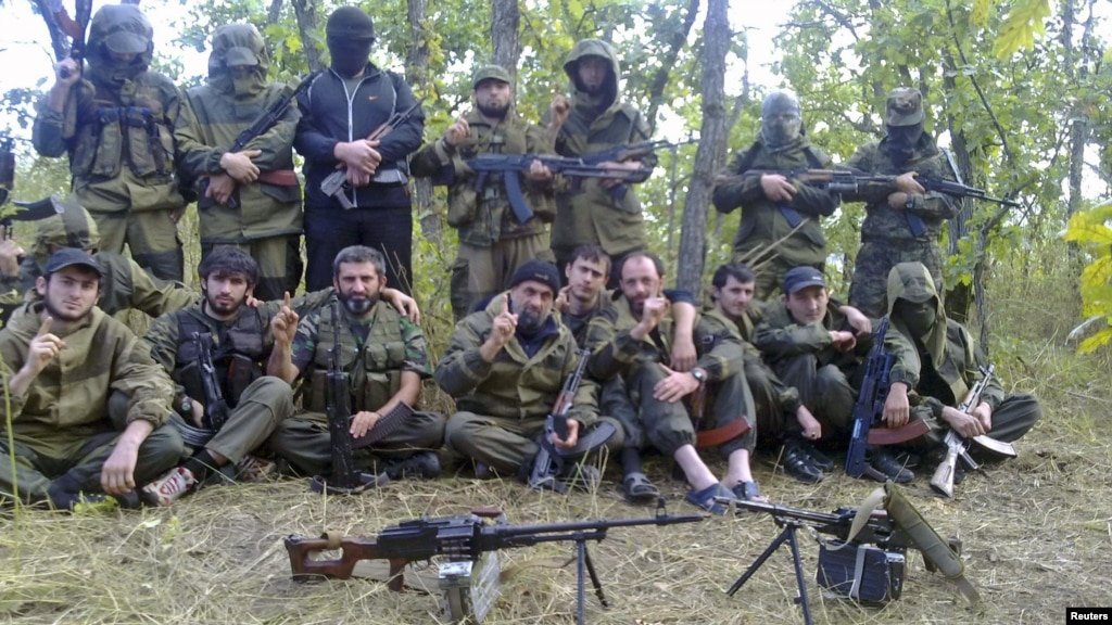 Image Gallery terrorist organizations