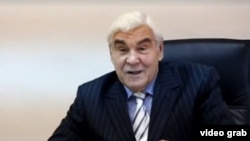 Депутат Госдумы Фатих Сибагатуллин