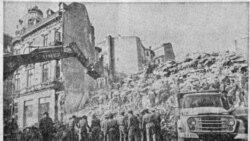 Cum a confiscat Ceaușescu tragedia cutremurului din 1977