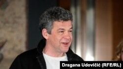 Među kritičarima je važio za jednog od najboljih glumaca u regionu: Nebojša Glogovac