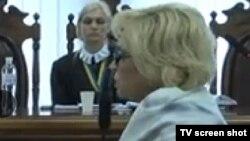 Олександра Кужель