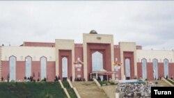 2008-ci ildə Azərbaycanda 40 olimpiya kompleksinin istifadəyə verilməsi planlaşdırılır