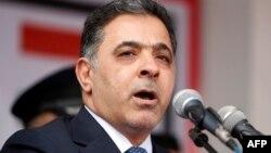 Мохаммед Габбан