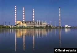Centrala electrică de la Cuciurgan