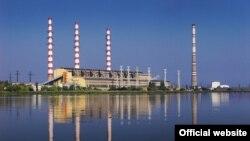 Ілюстраційне фото (Кучурганська ТЕС у Молдові)