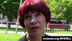 Людміла Мірзаянава