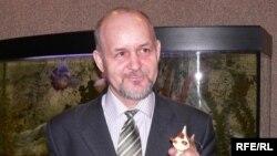 Геннадий Макаров