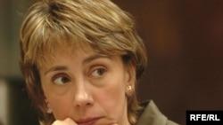 Milica Delević, foto: Vesna Anđić