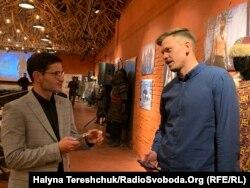 Ахтем Сеітаблаєв і Андрій Ісаєнко