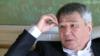 Алімжан Тахтахунаў, кастрычнік 2010 году.
