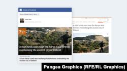 Automated Social Media Teaser Image