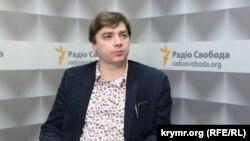 Адвокат Олександр Попков