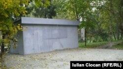 Moldova - Park, Chisinau