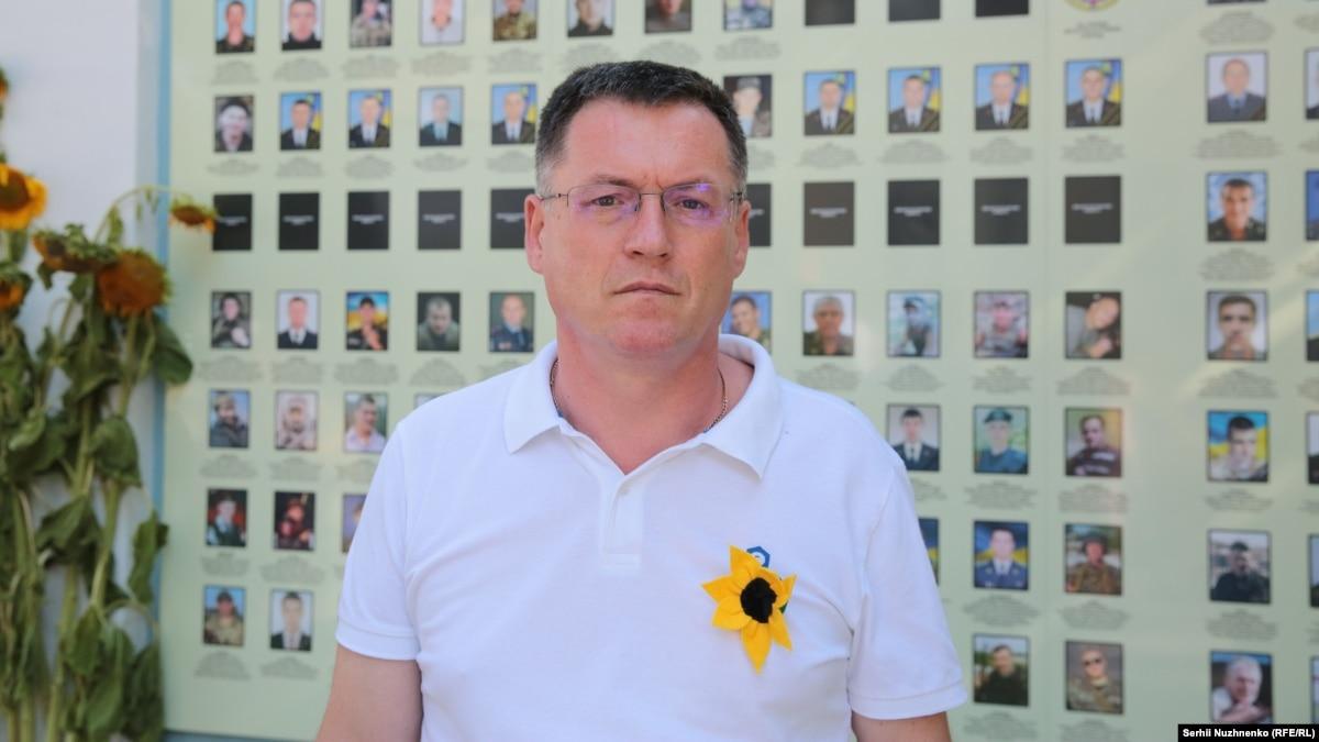 Майор запаса Подолян о возвращении домой раненых и пленных под Іловайськом