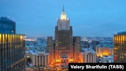 Журналист Times назвала Москву «блестящим городом». Российскому МИДу текст все равно не понравился.