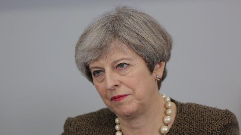 Британија ќе го почне процесот за излез од ЕУ на 19 март