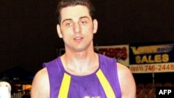 Tamerlan Tsarnaev in a 2009 photo