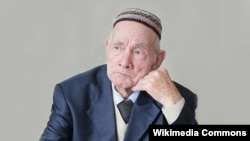 Türkmen ýazyjysy Kaýum Taňrygulyýew