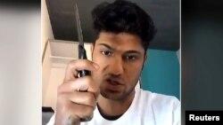 صدیق: در مورد هویت پسری که در جرمنی حمله کرد، تحقیق شود