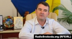 Міський голова Слов'янська Вадим Лях